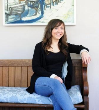 Jess Collins