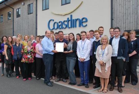 Coastline Housing Best Companies