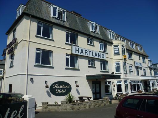 Hartland Hotel