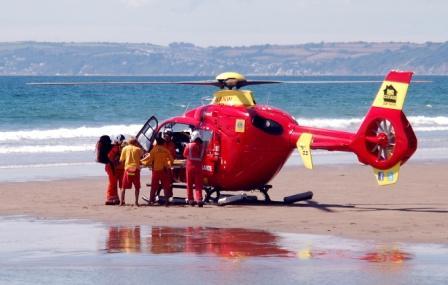 Air-Ambulance-Trust