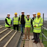 Atlantic View – Start construction fw