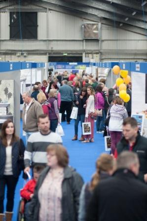 Cornwall Home & Lifestyle Show 2014