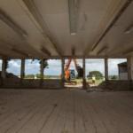 Krowji-demolition views and windows