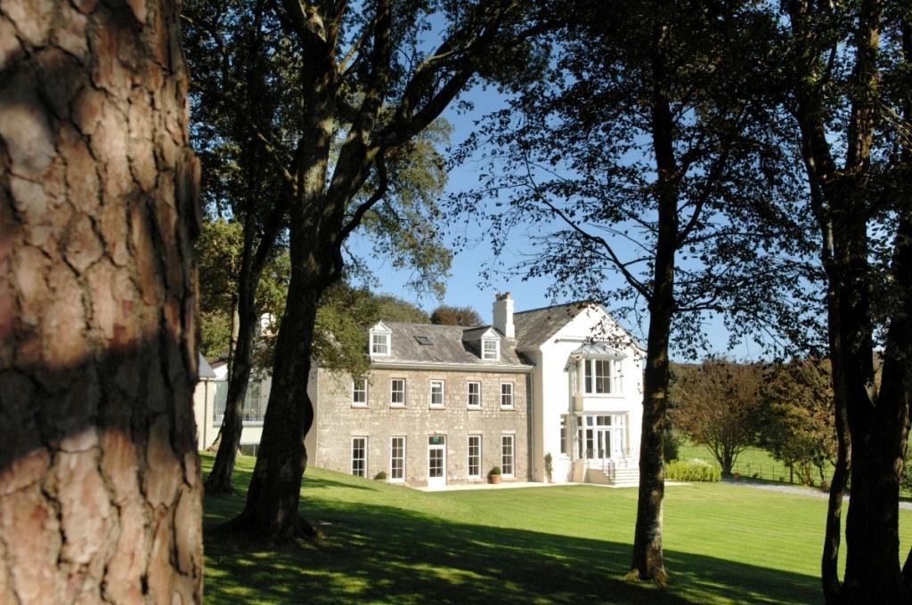 Nansloe Manor (2)