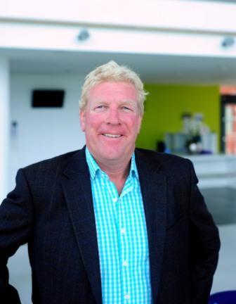Cornwall Chamber CEO, Kim Conchie