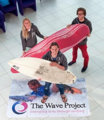 0614-0041 PR4Photos - DCA - GAIN - Wave Project