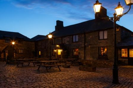 Boost for Jamaica Inn