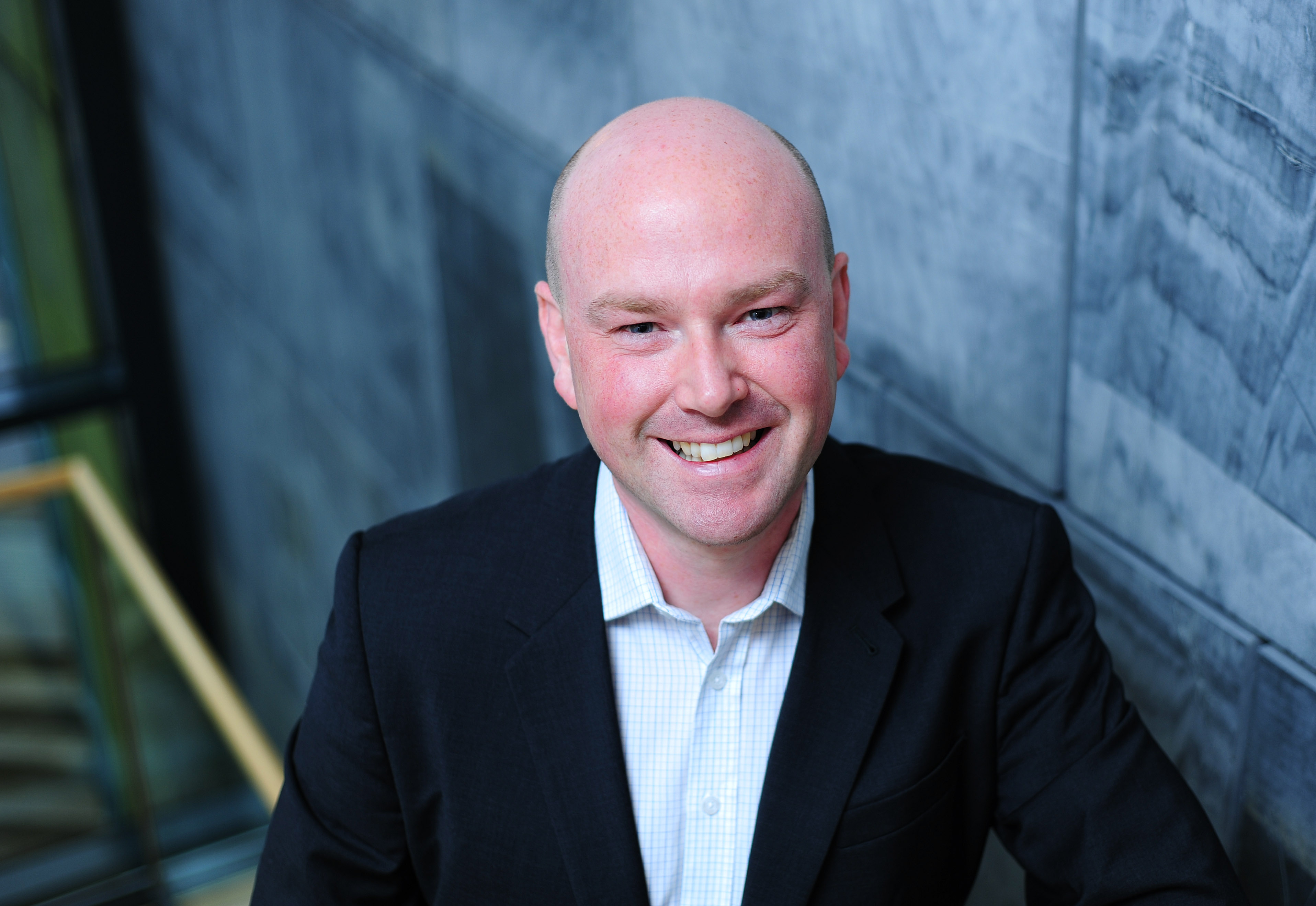 TRAC Services' director, Jonathan Trethowan. The Pool-based regulatory affairs business has been named in the top 100 UK Healthcare Consultants