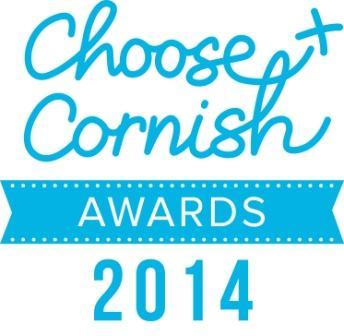 Choose Cornish Awards 2014 logo