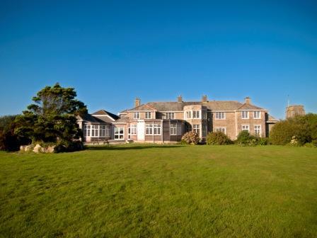 The Rosewarne Manor