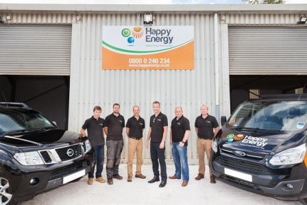 Happy Energy Biomass image