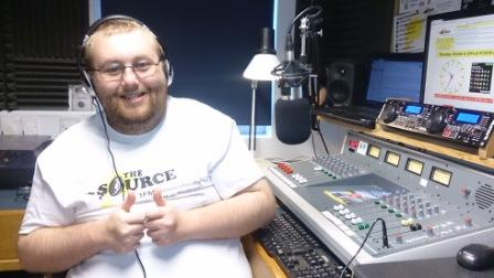 Source FM's David Willoughby