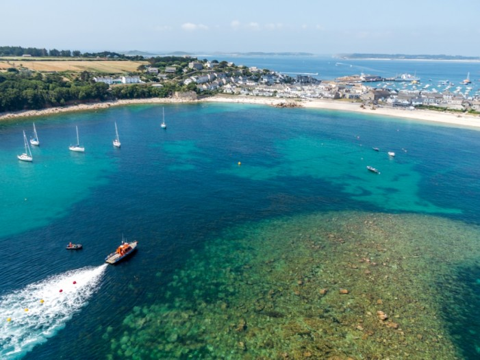 Awards call to action for Scilly