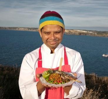 Chef Sanjay Kumar