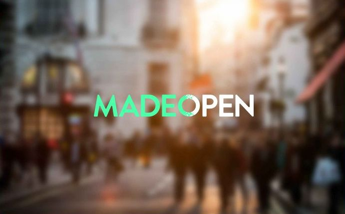 made open