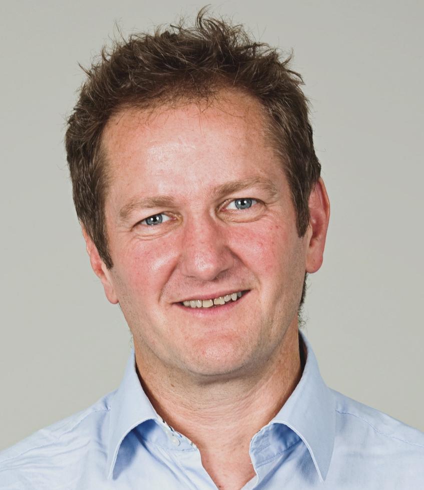 Jon Sparkes
