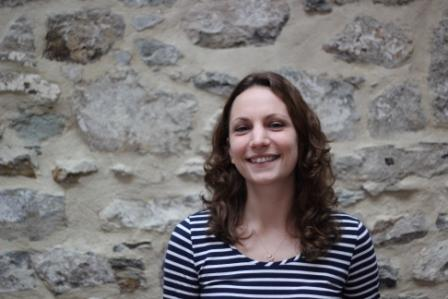 Megan Oldcorn