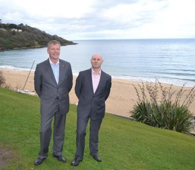 Key Carbis Bay appointment