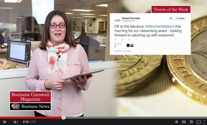 Video: Weekly news roundup