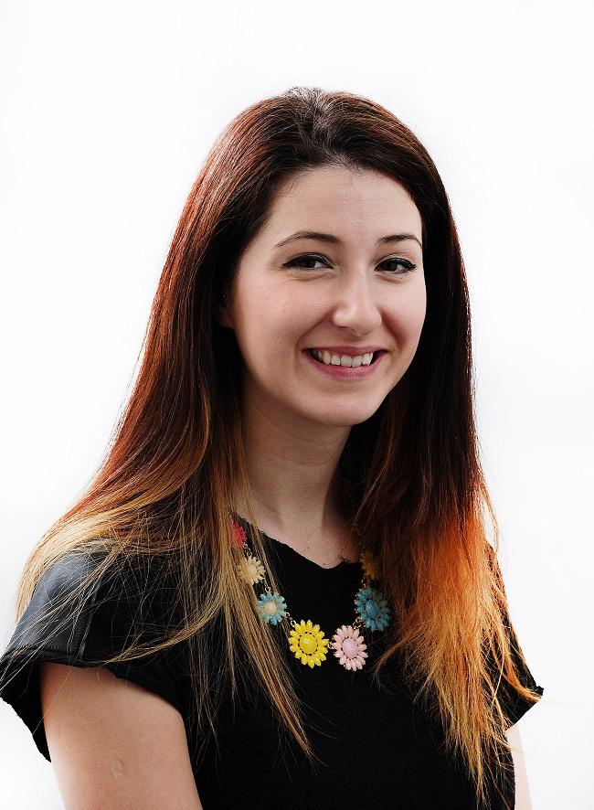 Natalie Cerfontyne