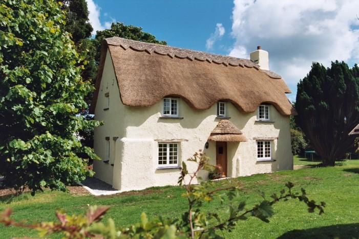 Gold for Bosinver Farm Cottages