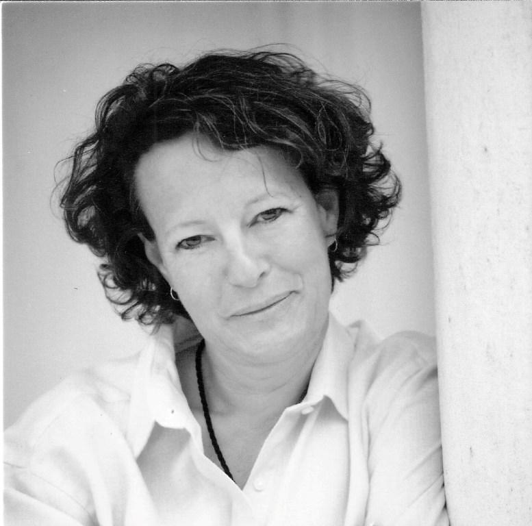 New Folk2Folk CEO, Jane Dumeresque