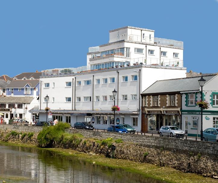 LSH - Strand Hotel 3.15