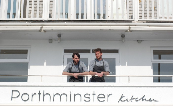 New St Ives restaurant opens