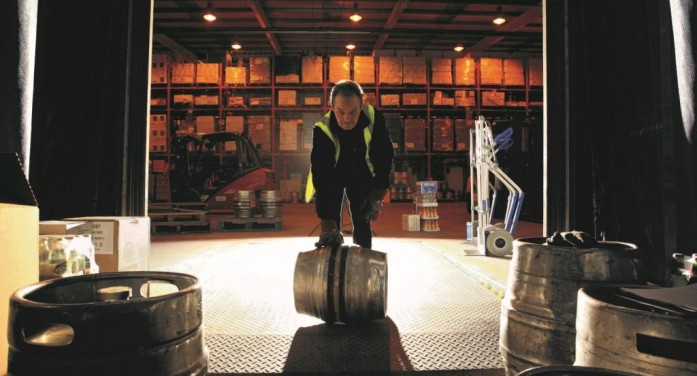 Brewery posts 'exceptional' results