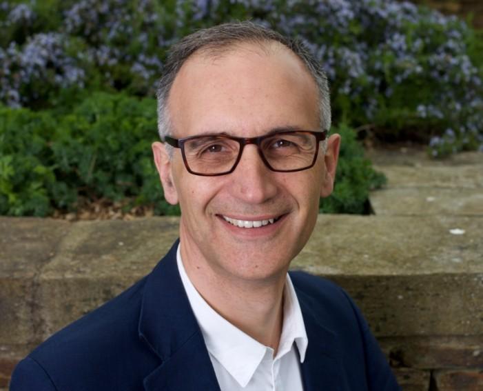 New chairman of Eden Trust