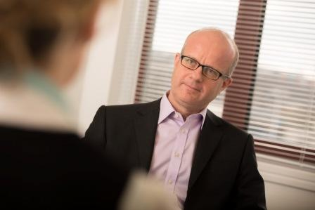 Law firm reports strong growth