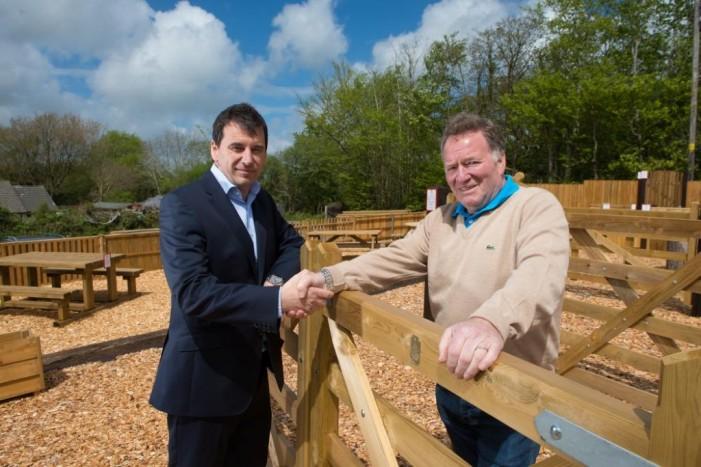 Duchy Sawmill sold
