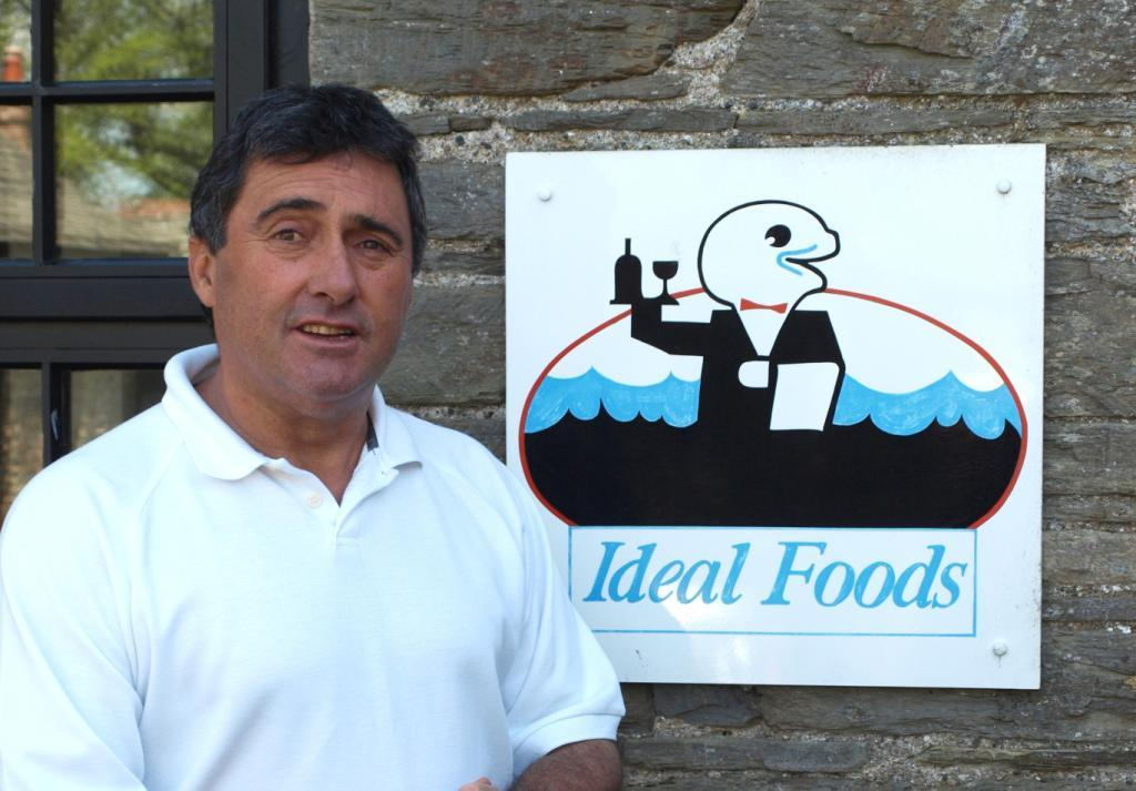 Ideal Foods MD, Tony Horner
