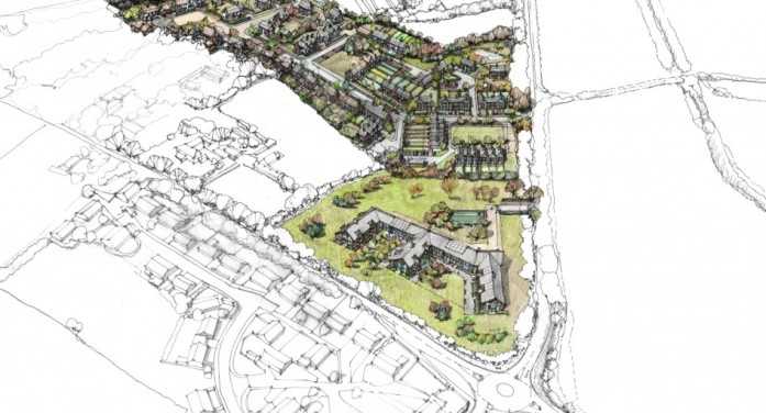 New care home plans revealed