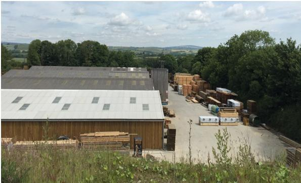 Expansion for Bond Timber