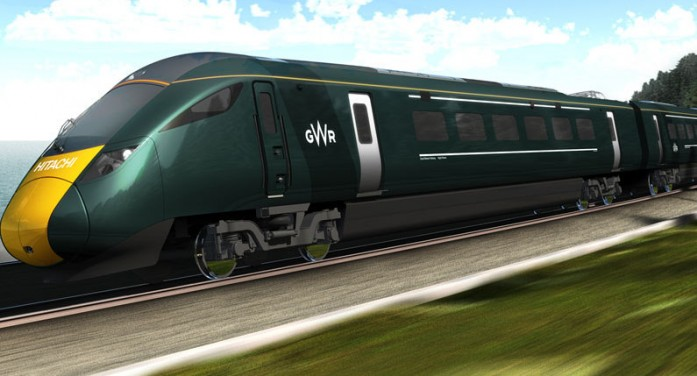 New train fleet confirmed