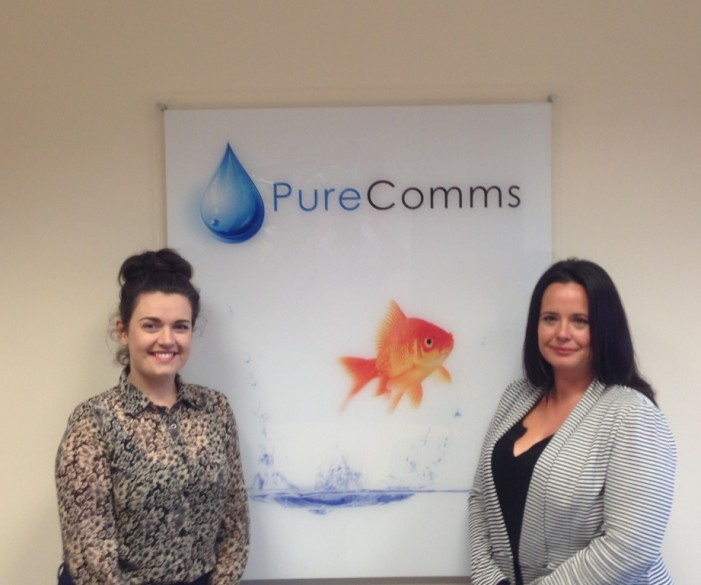 Pure Comms expands in Cornwall