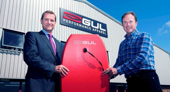 Gul targets export growth