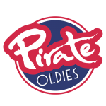 Pirate Oldies Logo