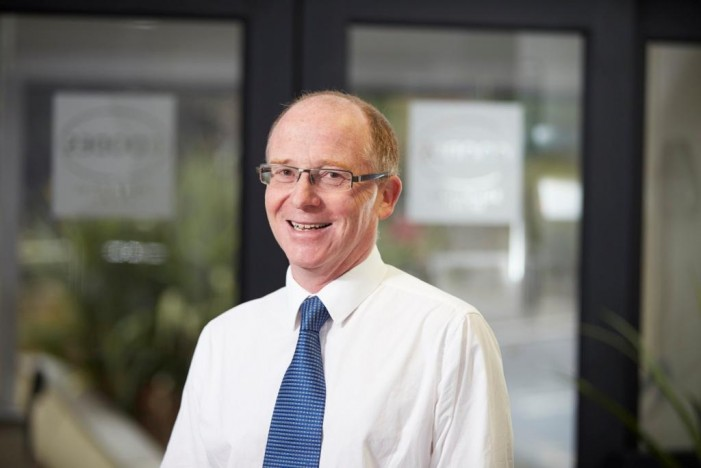 Coodes shortlisted for top award