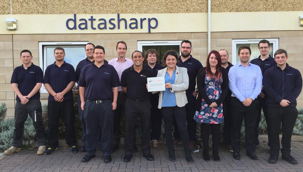 Datasharp-WatchGuard-Gold-Partner