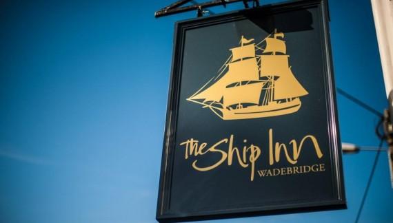 Ship in Good Pub Guide