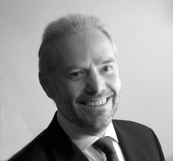 New face at property consultant
