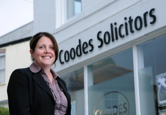 Coodes in Legal 500