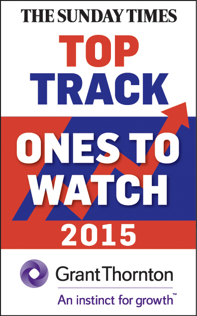 2015 Top Track 250 OTW logo