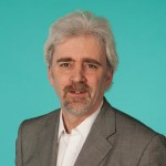 Dr Tim Jones, Chief Executive of Community Energy Plus