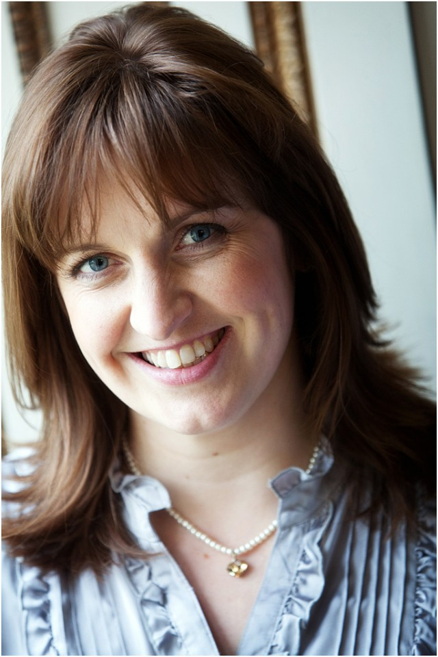 Kirsten Butler