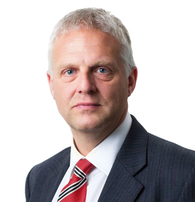 Mark Duddridge
