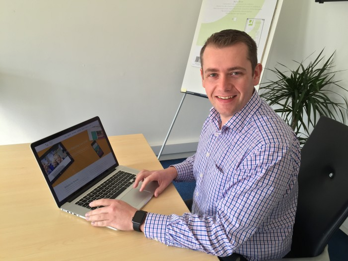 School web solution launched