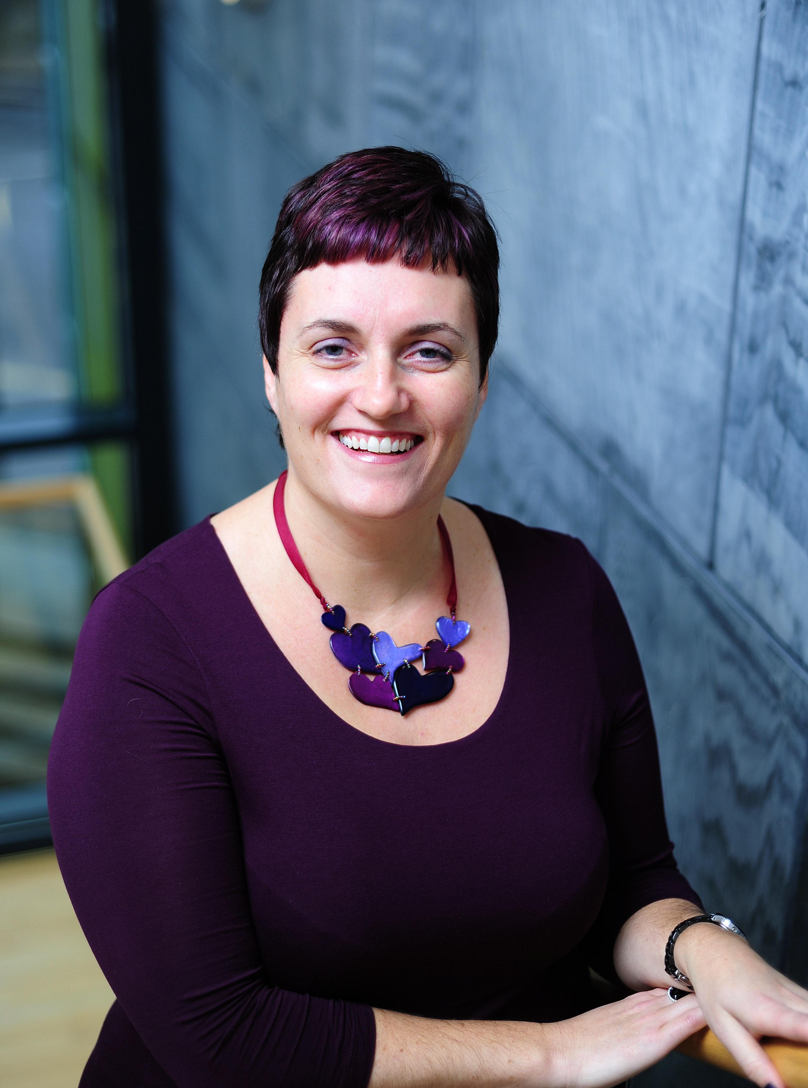 Sarah Trethowan